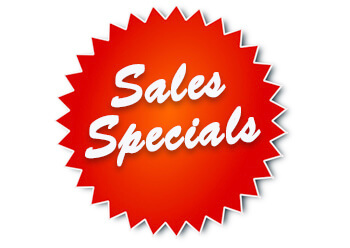 Landscape products sales specials central new jersey