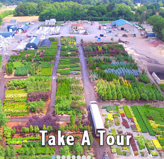 Tour central new jersey's premier one-stop landscape supply yard