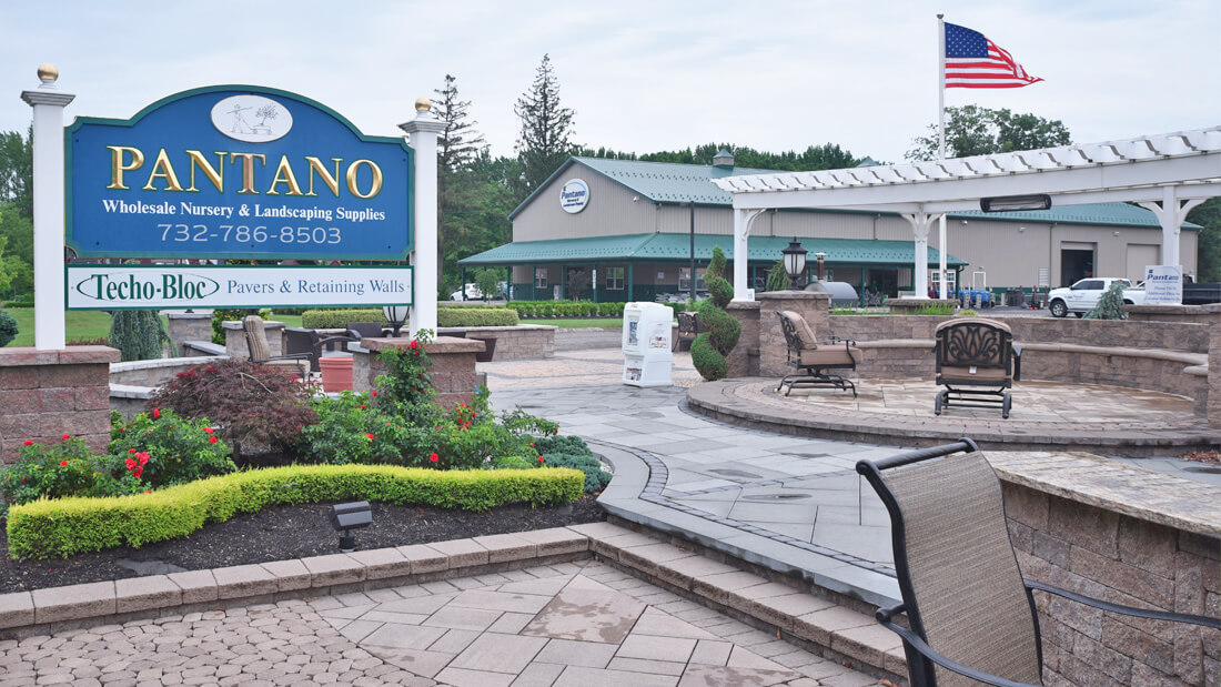 Pantano Nursery Is The Premier One Stop Landscape And Construction Supply Business In Central New Jersey We Serve Contractors Throughout Tri State