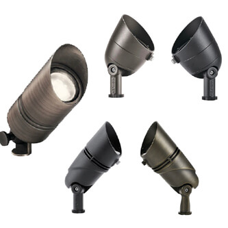 Landscape Accent Lighting Fixtures Pantano